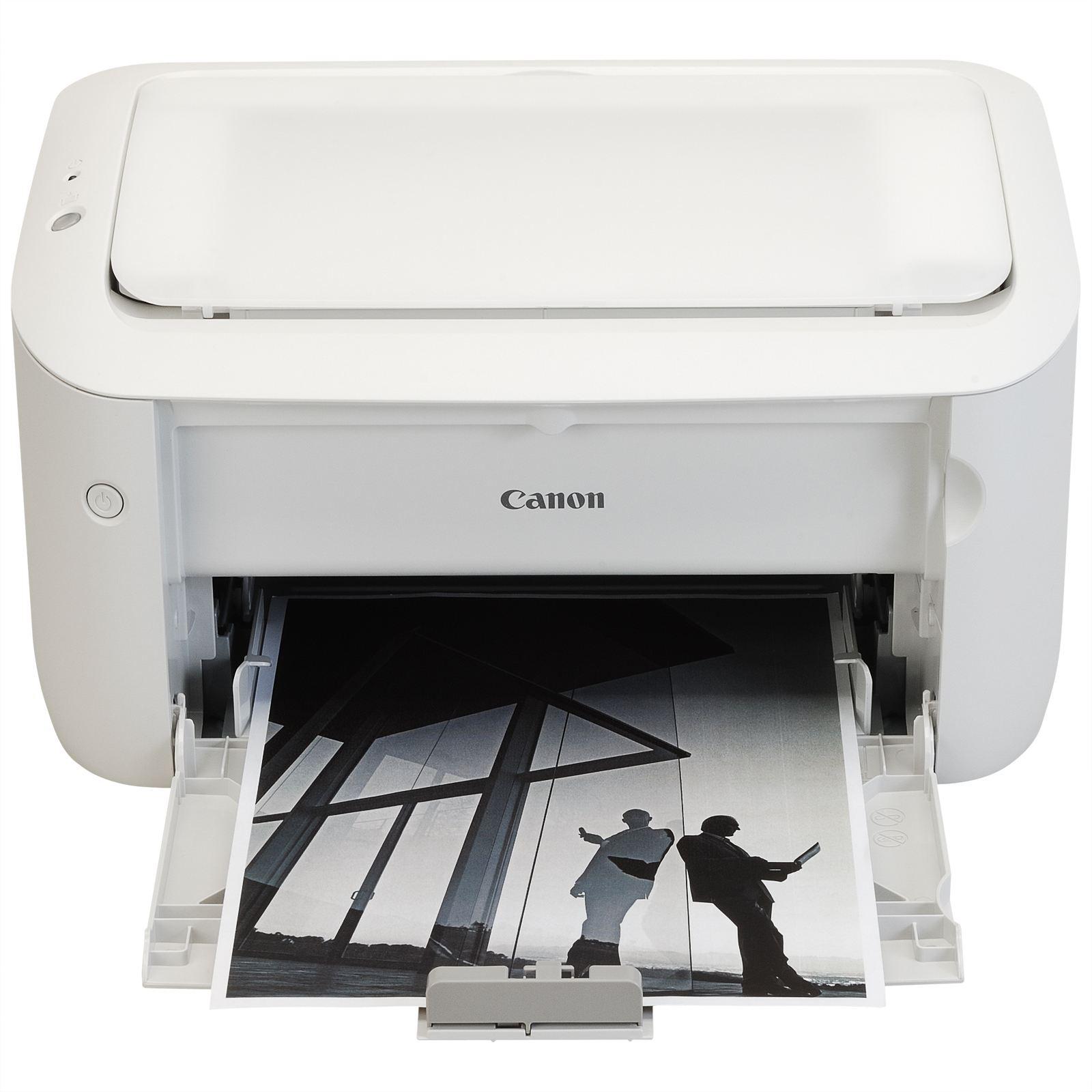 Sửa máy in Canon 6000