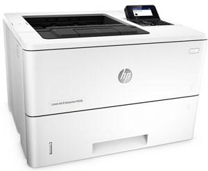 Sửa máy in HP LaserJet Enterprise M506dn