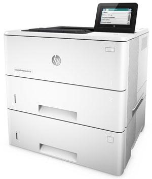Sửa máy in HP LaserJet Enterprise M506x
