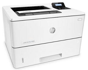 Sửa máy in HP Laserjet Pro M501dn