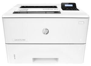 Sửa máy in HP Laserjet Pro M501n