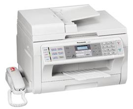 Sửa máy in Panasonic KX-MB2090