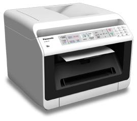 Sửa máy in Panasonic KX-MB2170