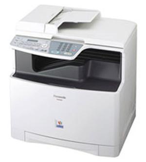Sửa máy in Panasonic KX-MC6020CX
