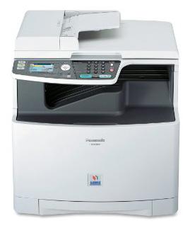 Sửa máy in Panasonic KX-MC6040CX