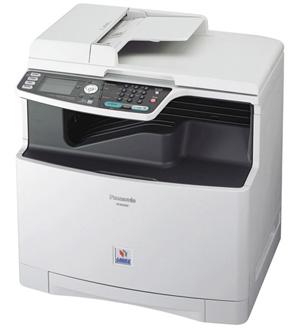 Sửa máy in Panasonic KX-MC6260CX