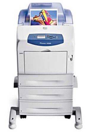 Sửa máy in Xerox 6360DX
