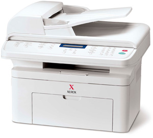 Sửa máy in Xerox PE220 Workcentre