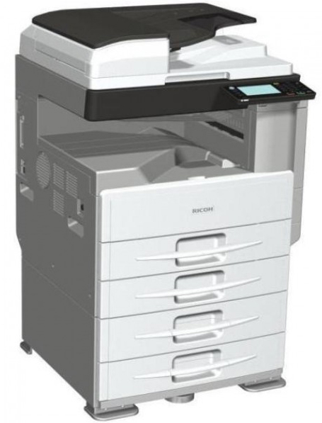 Sửa máy photocopy Ricoh MP 2501L