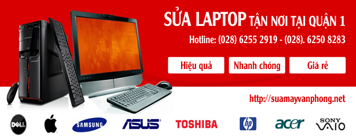 sua laptop tai quan 1