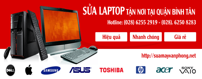 sua laptop tai quan binh tan