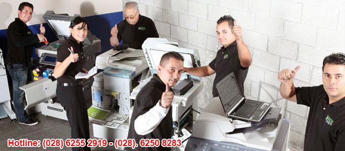 Sửa máy photocopy tận nơi giá rẻ